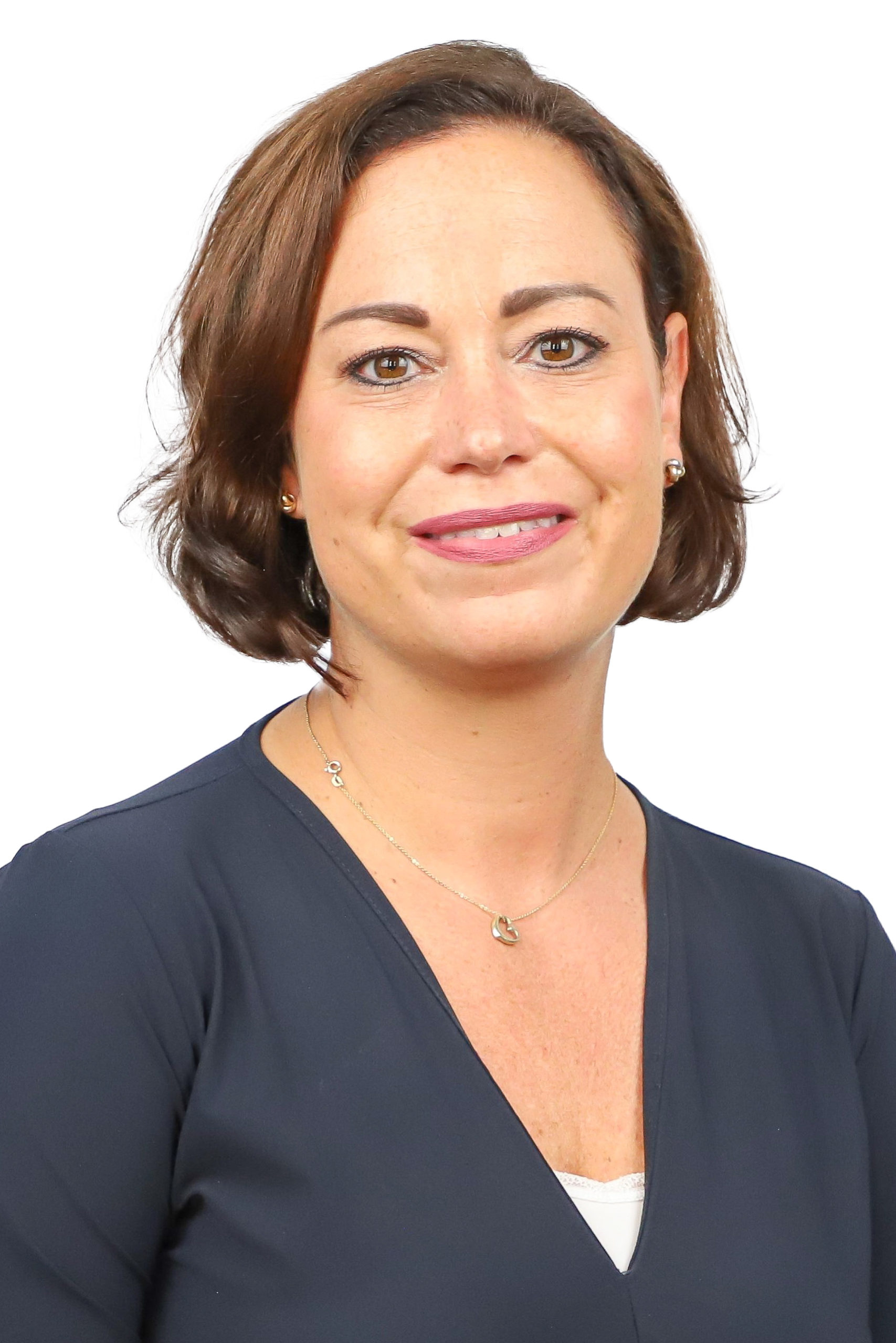 Claudia Benders