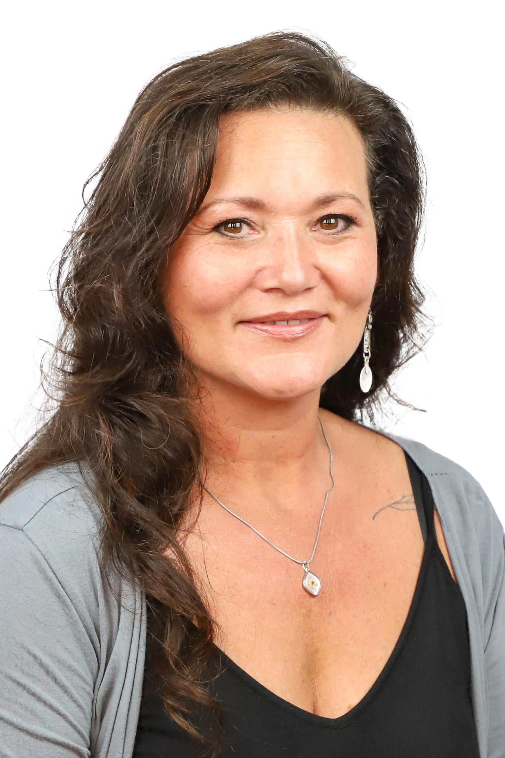 Corrie Oostveen