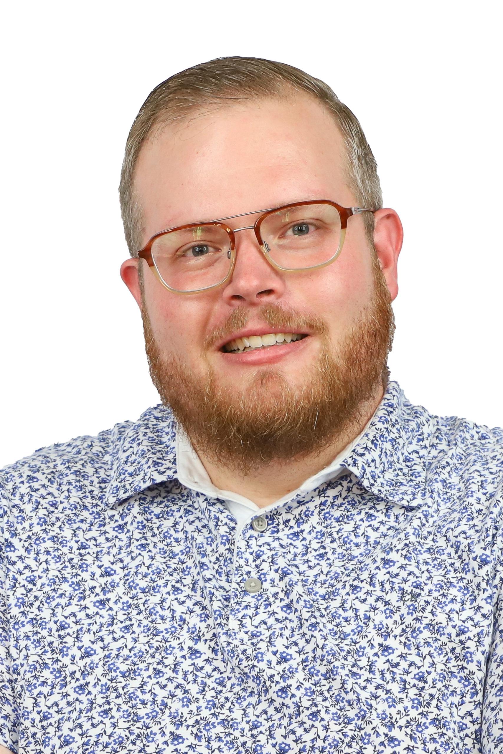 Jeffrey Dokter