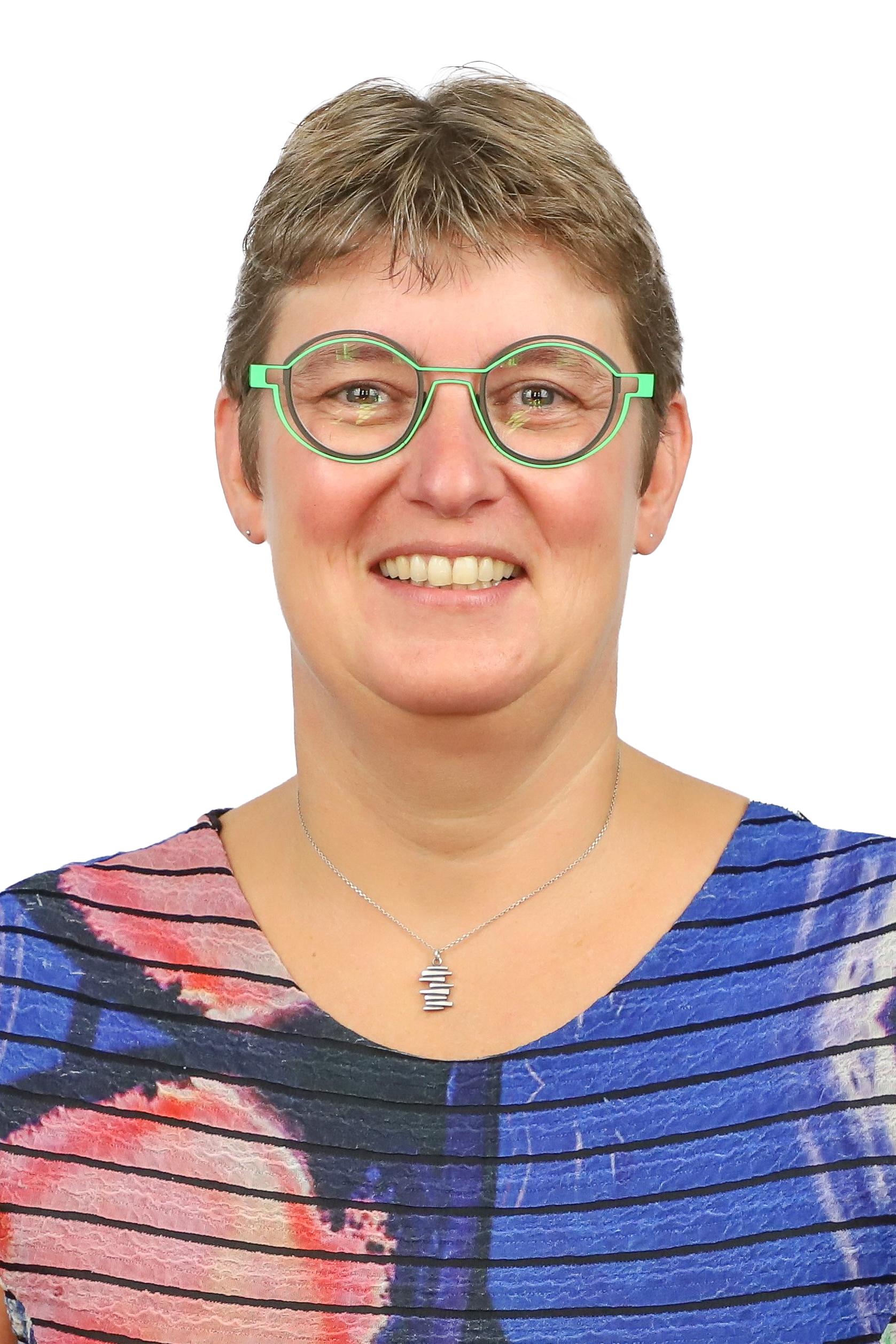 Janine de Vries