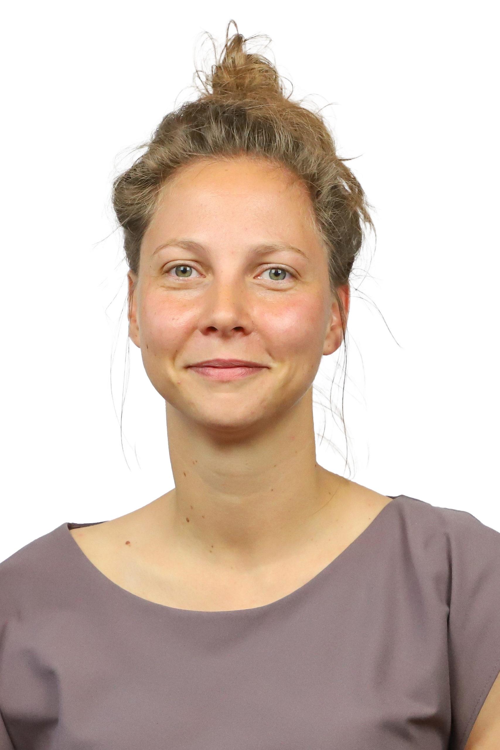 Maud Amkreutz